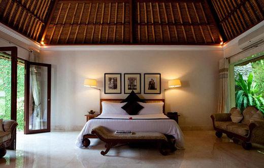 Viceroy Bali: Beautiful Tropical Hideaway in Bali