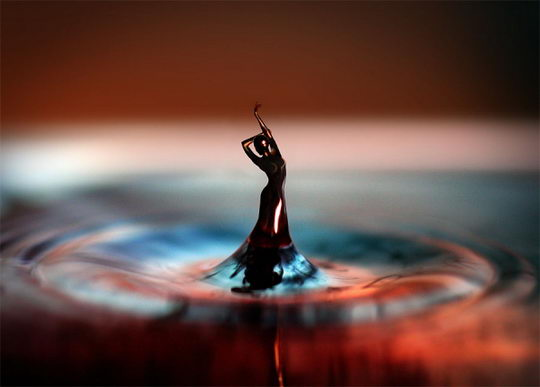 17 Fantastic Examples of Water Photo Manipulation