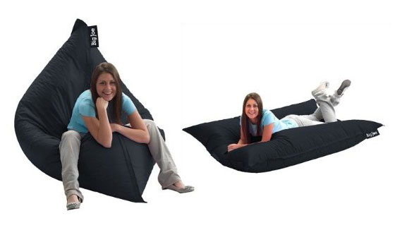 12 Cool and Unusual Bean Bag Chairs