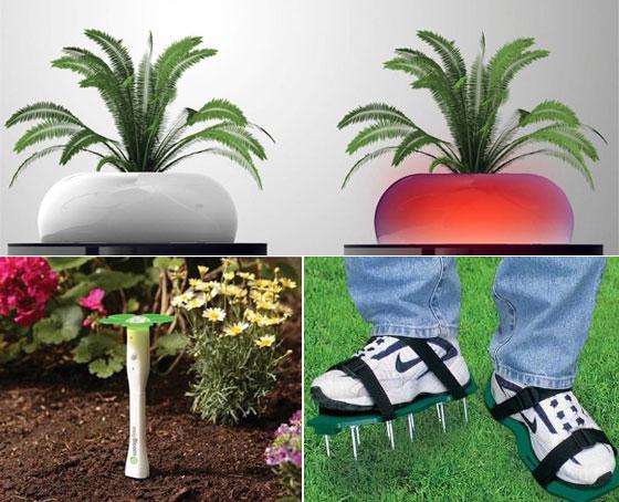 Attractive 10 Cool Gardening Tools For Garden Lovers