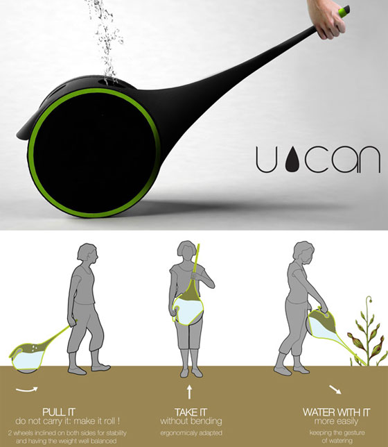 10 Cool Gardening Tools for Garden Lovers Design Swan