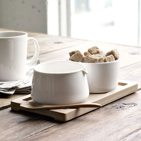 12 Cool Sugar And Creamer Sets Design Swan