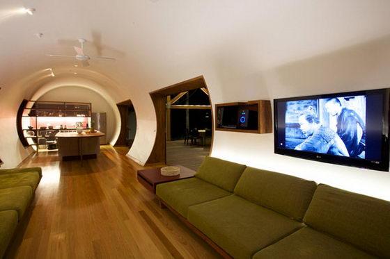 Drew House: Beautiful Environmentally-friendly dwelling in Australia
