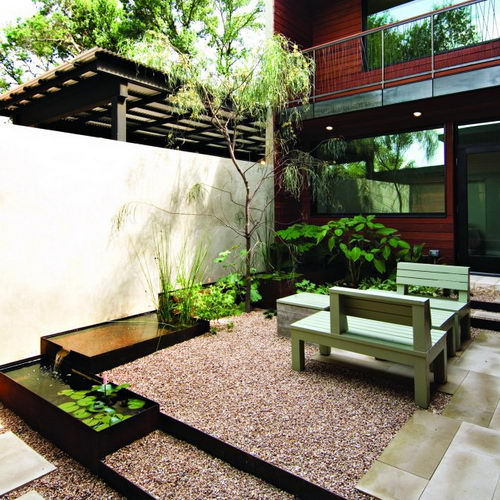 24 Beautiful Garden and Patio Design Ideas for Better Summer ...