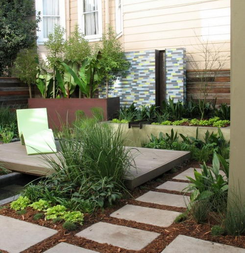 38 Garden Design Ideas Turning Your Home Into A Peaceful Refuge If ...