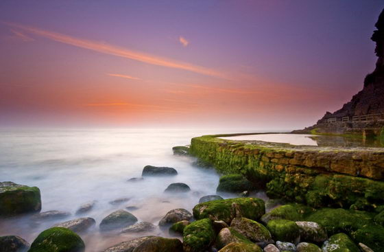 Breathtaking Seascape Photography by Jose Pombo