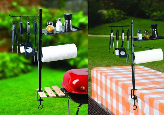 13 Cool Grill Tools And Accessories Help Enjoy Your Bbq Design Swan
