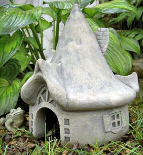 10 Beautiful Toad Houses To Spice Up Your Garden Design Swan