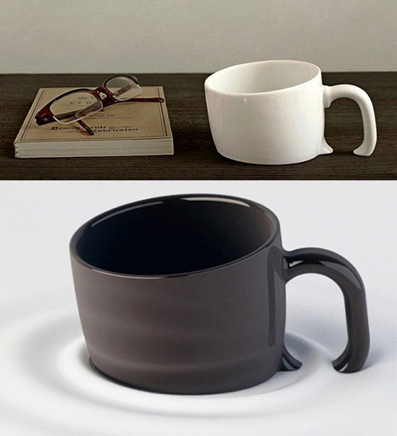 Unique coffee mugs on pinterest cute coffee mugs tea Creative mug designs
