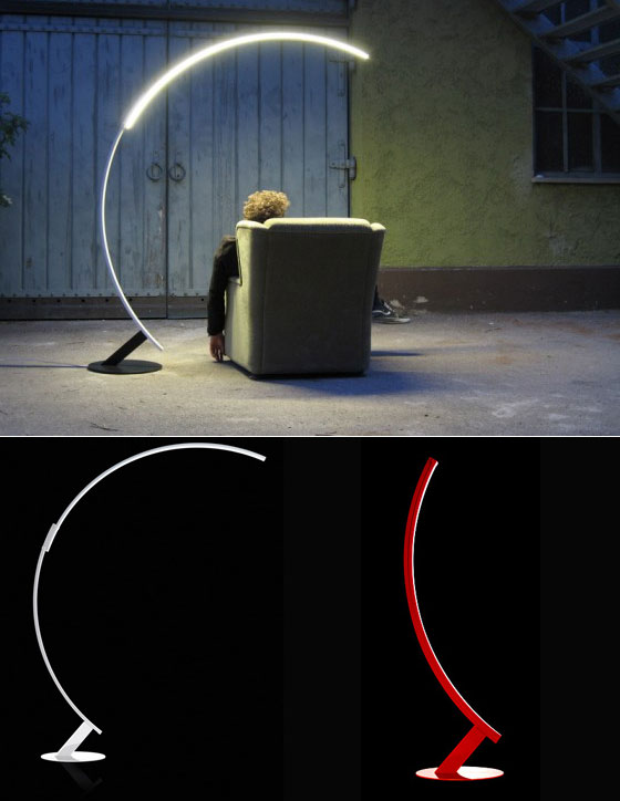 Light Up Your Life 10 Beautiful and Modern Floor L&s & Light Up Your Life: 10 Beautiful and Modern Floor Lamps u2013 Design Swan