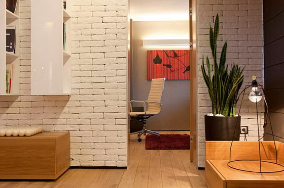 Beautiful and Natural Loft in Bansko by Fimera Design Studio