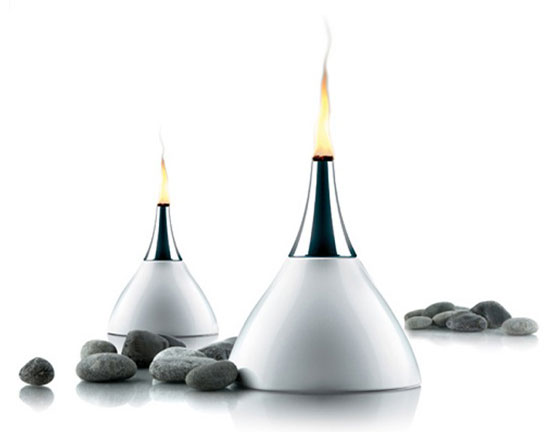 8 Beautiful Oil Lamps to Warm Up your Home