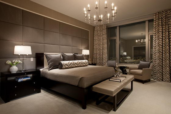 22 beautiful and elegant bedroom design ideas - Bedrooms By Design