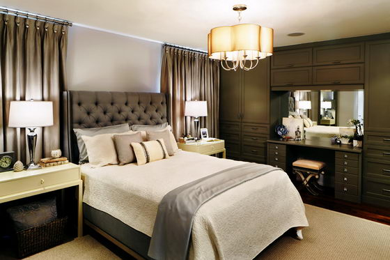 22 Beautiful And Elegant Bedroom Design Ideas Design Swan