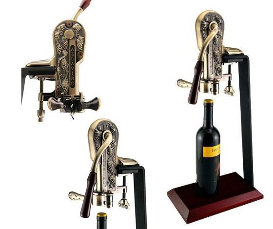 10 Cool and Unusual Corkscrew Designs