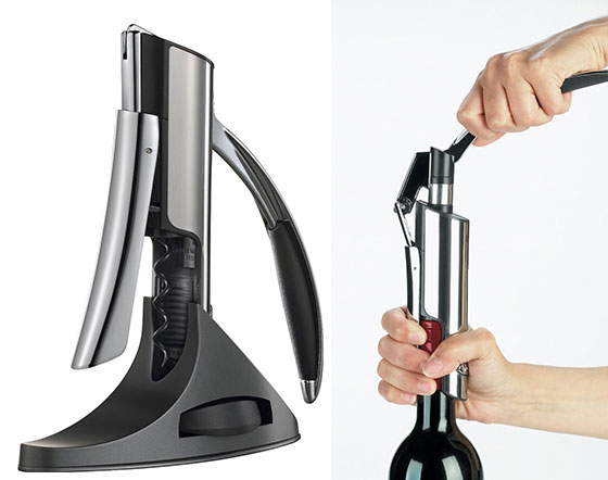 10 Cool and Unusual Corkscrew Designs