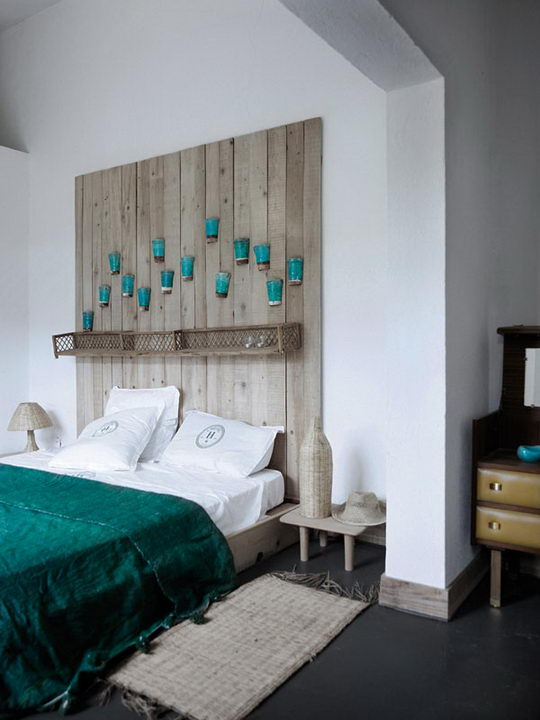 34 cool and creative headboard designs design swan