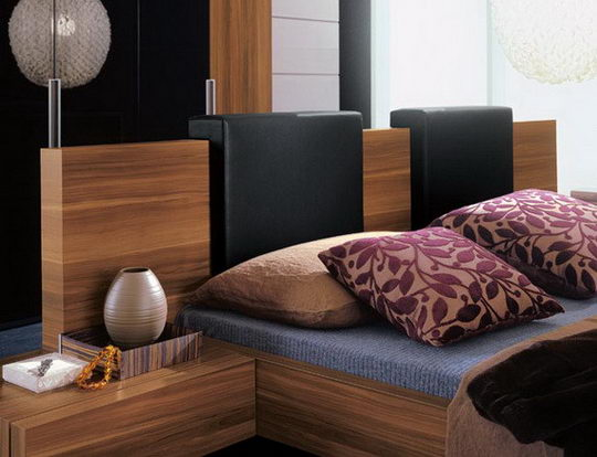 34 Cool and Creative Headboard Designs