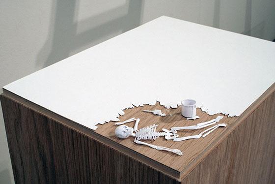 Incredible Paper Art by Peter Callesen