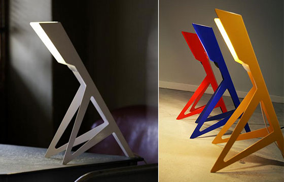 12 Cool and Playful Lamp Designs