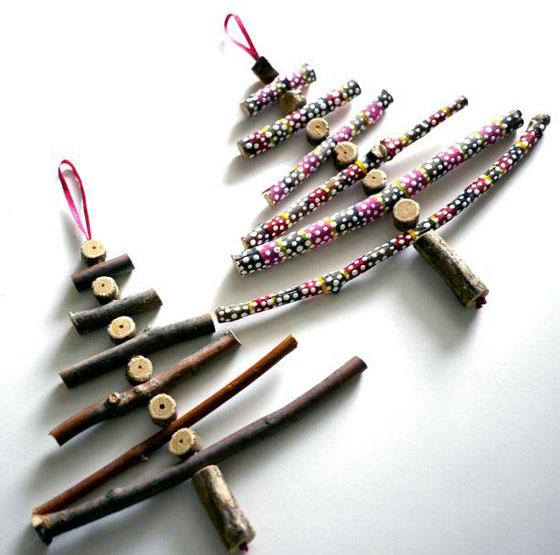 16 Creative Diy Christmas Decorations Ideas