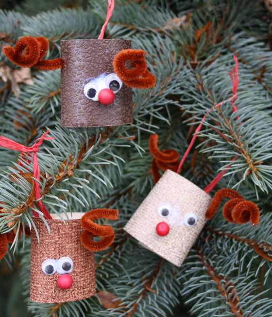Christmas Diy Decorating Ideas