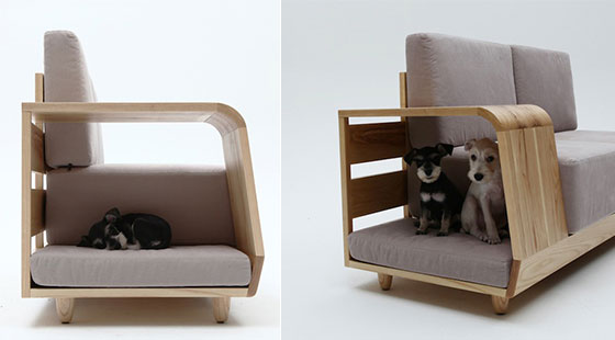 10 Cool Pet Furniture Designs for Pet Lover