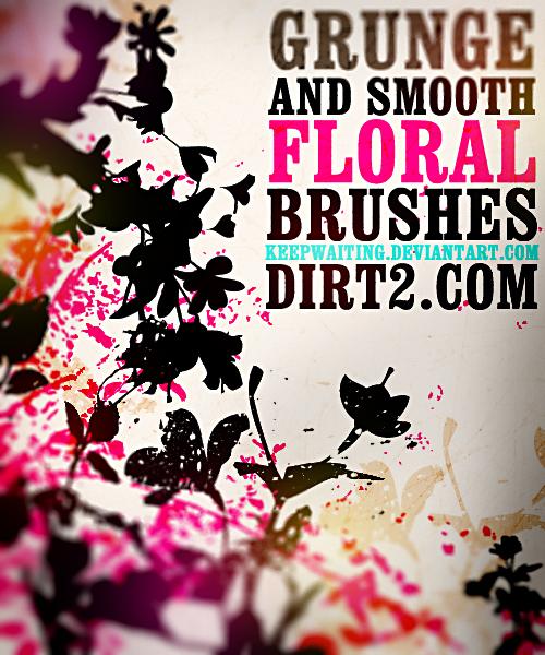 16 Free High Quality Photoshop Brushes Sets