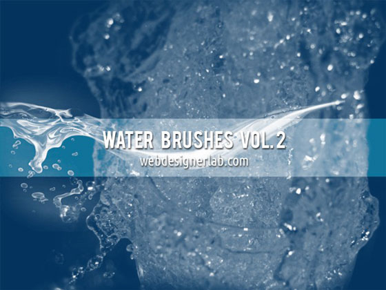 16 Free High Quality Photoshop Brushes Sets