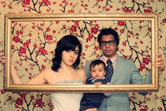 14 Creative Family Portraits Ideas