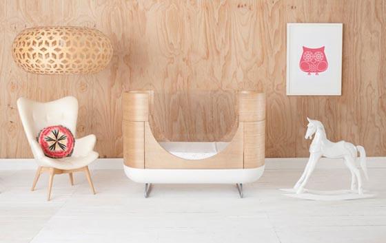 19 Cheerful and Inspiring Nursery Room Design Ideas