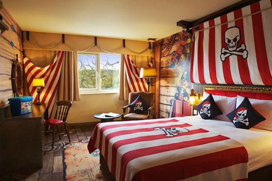 LEGOLAND Hotel: Kids' Dreaming Land