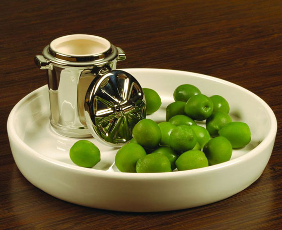 9 Elegant and Beautiful Olive Tray and Dish Designs