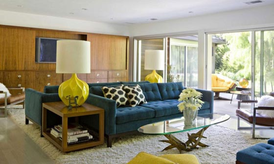 Brentwood Residence: a Playful Family Home in LA