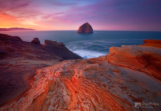 Stunning Seascapes Photograph by Chip Phillips