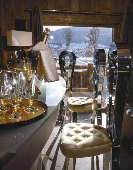 Enchanting Luxurious Chalet Brickell