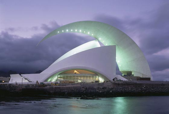 9 Modern and Unique Concert Halls around the World