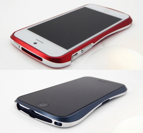 11 Cool and Multifunctional iPhone 5 Cases