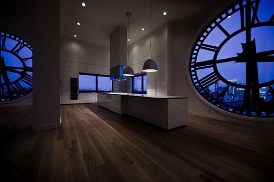 Brooklyn's Iconic Clock Tower Apartment: An Historic Gem, An Exceptional Home