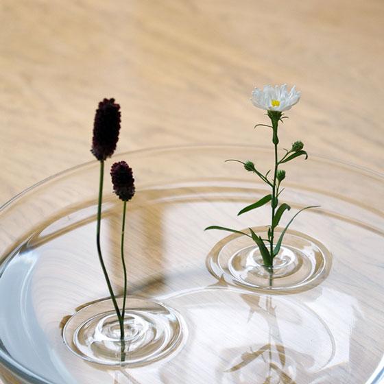 Optical Illusion: Floating Vase - RIPPLE