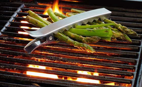 9 Cool and Great Grill Accessories and Tools