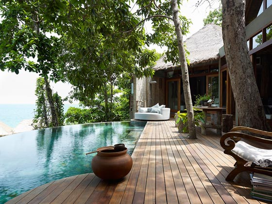 Heaven-like Song Saa Private Island Resort