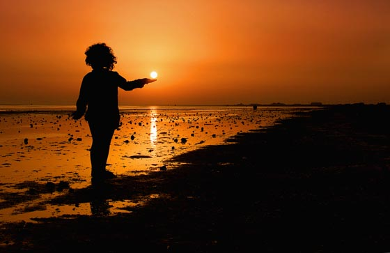15 Absolutely Beautiful Silhouette Photography