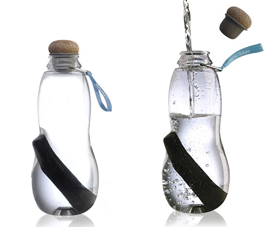 10 Cool and Eco-friendly Reusable Water Bottles