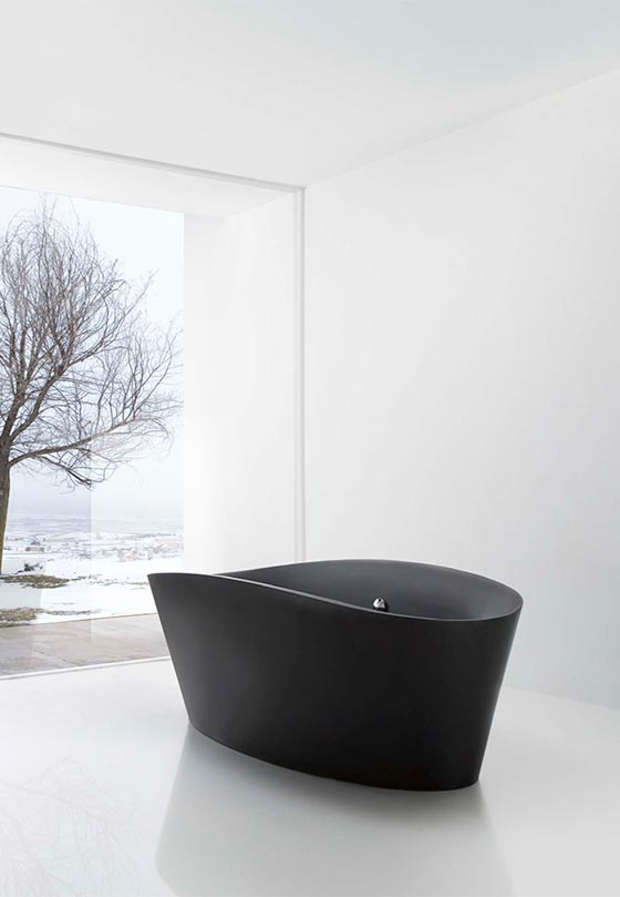 15 Cool and Fancy Bathtubs