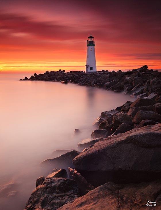 20 Astonishing Lighthouse Photography