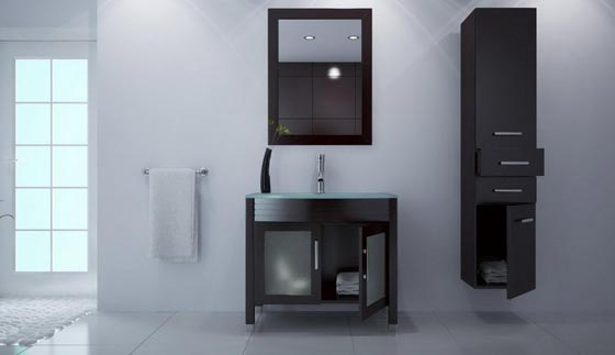 22 Creative Bathroom Shelf Ideas for your Inspiration