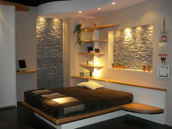 35 Modern Bedroom Design Ideas