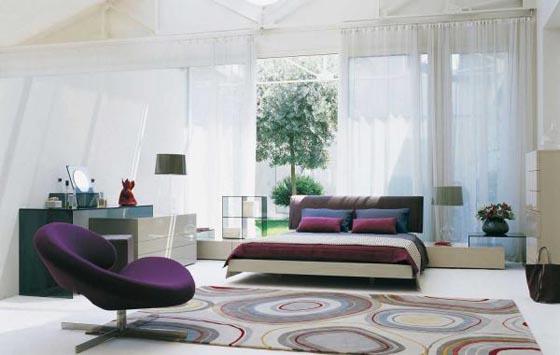 35 Modern Bedroom Design Ideas