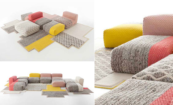 14 Cool And Comfy Floor Cushions And Floor Pillows